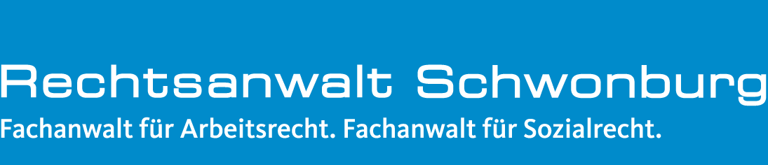 Logo der Kanzlei Schwonburg