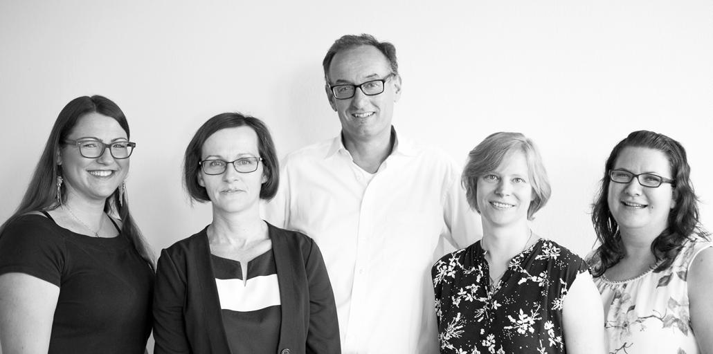Kanzlei Schwonburg: Team